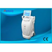 Quality SHR Pigment Removal / Body Hair Removal Machine 1-50J / cm2 Single Pulse 950nm for sale