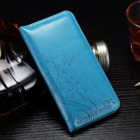 Buy Press Print Universal Cell Phone Leather Wallet Case Beyond 4.7 Inch Five ID at wholesale prices