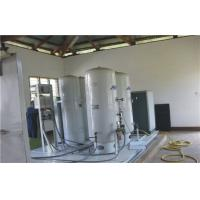 Quality 15 - 25 Mpa Medical Liquid Oxygen Plant , 99.7% Purity O2 Plant for sale