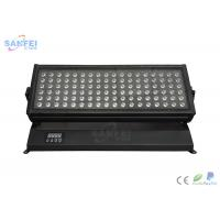 Quality 108pcs Wall Washer LED Architectural Lighting Standard DMX512 Signal Mode for sale