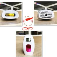 China Big Window Ipl Hair Removal Equipment Mini Device Ance Removal Spl-D on sale