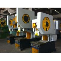 Buy DEEP-THROAT USED METAL POWER PRESS MACHINE at wholesale prices