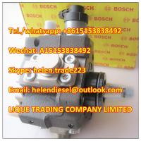 Quality 100% original BOSCH diesel pump 0445010158 , 0 445 010 158 genuine and new ,can replace 0445010159 for sale