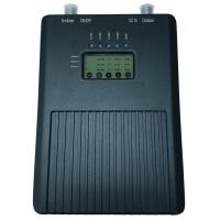 2G / 3G / 4G Multi System Mobile Signal Repeater Booster for sale