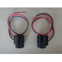 Quality Frameless Electromagnetic Inductive Coil Apply to Electromagnetic Valve in Auto Braking System for sale