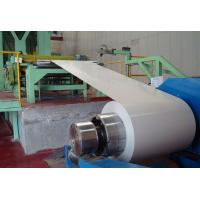 Quality custom cut JIS, CGCC mechanical, electrical equipment Prepainted Color Steel Coils / coil for sale