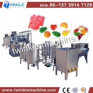 China TK-N900 JELLY CANDY MACHINE on sale