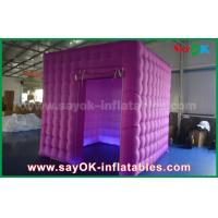 Buy cheap Party / Event Inflatable Lighting Decoration Lighting Cube Nylon Cloth from wholesalers