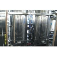 Buy Mobile RO Seawater Reverse Osmosis Desalination Equipment , Water Purifier at wholesale prices