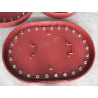 Quality Stainless Steel Weathertight Marine Manhole,Marine Small Bolted Manholes for sale