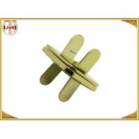 Quality Sterling Silver Strong Magnetic Button Clasp For Clothing Easy Lock And Easy Open for sale