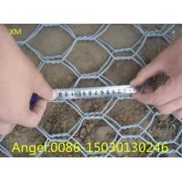 Quality 3m width Full Automatic Hexagonal Wire Mesh Machine/Gabion Mesh Machine for sale