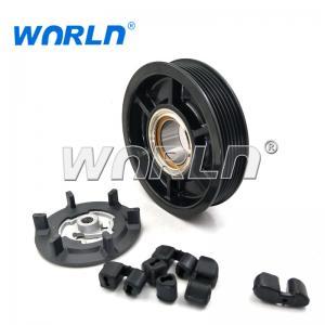 AC Compressor Clutch for PORSCHE(970) 3.6 4.8  437100-7870 94812601102 94812601103