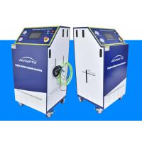 China Hydrogen Carbon Engine Decarboniser Machine HD Touch Screen 0.2 Mpa 50/60HZ on sale