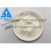 Quality Oral Powder Turinabol Muscle Build Steroid Muscle Strength White Steroid Powder for sale