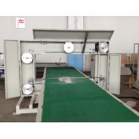 Quality Industrial Rock Wool CNC Contour Cutting Machine 6m / Min , Easy Control for sale
