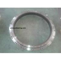 Quality 20Y-25-21100 Cross Roller Slewing Bearing Komatsu Excavator Slewing for sale