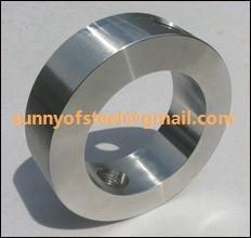 Quality EN 1.4529AL-6XNASTM B564 UNS N08367Bleed ring drip ring for sale