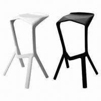 Quality Shark Bar Stool, Available in Various Range of Colors, Modern Design for sale