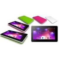 China 7inches,tablet pc,Allwinner A13 Cortex A8 1.0GHz,1024*600 on sale