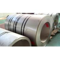 Buy cheap 316L Secondary SS Coils For Heat exchanger 2B NO.1 0.6 - 14.0mm Thickness from wholesalers