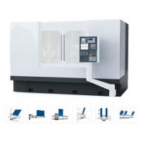 Quality High Accuracy Parts Industry CNC Grinding Machine With External Grinding Function for sale