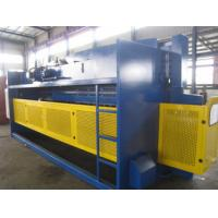 Quality Heavy Duty Electric CNC Hydraulic Press Brake Machine DA41 System Netherlands for sale
