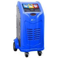 Quality X550 Large Refrigerant Recovery Machine Custom Color A/C System for sale