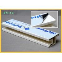 China Aluminum Windows And Doors Protection Tape Stainless Steel Protective Film on sale