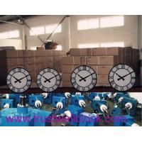 China Master clock slave clocks system with GPS Synchronization - Good Clock(Yantai) Trust-Well Co.,Ltd for sale