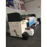 Quality Direct Textile Printer & Fixation Unit Inserted For Home Decoration for sale