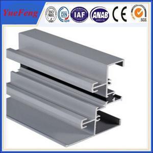 Quality aluminum doors(door)/ aluminum profiles for sliding doors/ aluminum door frames for sale