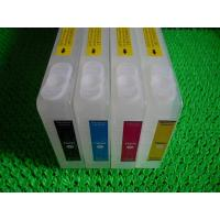 China Epson 7400/9400 refill ink cartridge on sale