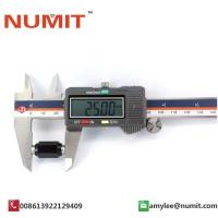 """Quality Stainless Steel 12 Inch Digital Calipers , 0.01MM / 0.0005"""" 300mm Vernier Caliper for sale"""