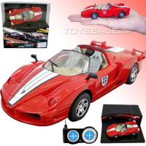Remote control car - 1:25 mini rc toys car