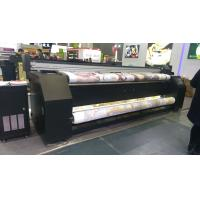 Quality Pop Up Digital Textile Printing Machine Fabric Printer Machine for sale