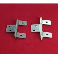 Quality PVC Shutter Components for sale