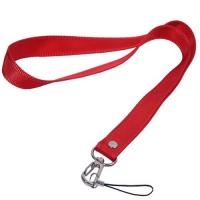 Quality Red Retractable Safety Lanyards Leash Retractable Tool Lanyards for sale