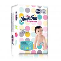 Buy cheap New product 2015 Chiaus baby diaper from wholesalers