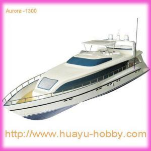 China Aurora -1300 Gas Boat _26CC on sale