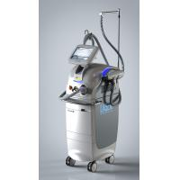 Buy 2000mj 1064nm 532nm 755nm Nd Yag Picosecond Laser Tattoo Removal Machine at wholesale prices