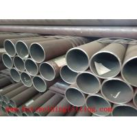 Quality EN 10216 / 5 TC2 Grade 1.4301 X5CrNi18-9 TP304 Stainless Steel Welded Pipe for sale
