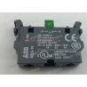 Block Switch , 1No , Contact Block Gerber Cutting Machine Parts ABB CBK-CB10 925500593 for sale
