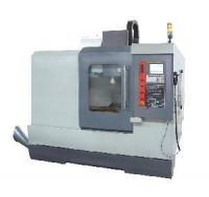 China Hard Type Guiderail CNC Machining Center (VT-855, 1000mmX560mm) on sale