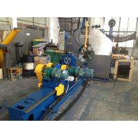 Buy cheap Developed Countries City Street Light Pole Shut and Welding Machine Hydraulic from wholesalers