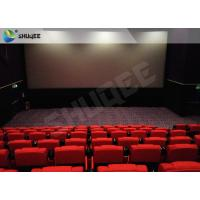 Quality Complete Design And Decoration DVD Home Cinema System Fibre Normal Chair for sale