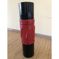 Non Welded Single Piece Centralizer Heat Treated And Hardened Tempered for sale