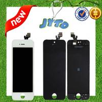 Buy cheap 100% Original Wholesale For LCD iPhone 5, for iphone 5 screen replacement, for from wholesalers