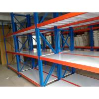 Buy Warehouse Multi Category Manual Medium Duty Racking Easy To Install / Dismantle at wholesale prices