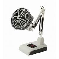 Quality Tabletop Infrared Therapeutic Lamp , CE Approved Infrared Heat Lamp For Back Pain for sale